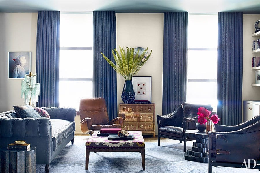 John Legend And Chrissy Teigen NYC Apartment
