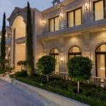 Mohamed Hadid Crescent Palace 2