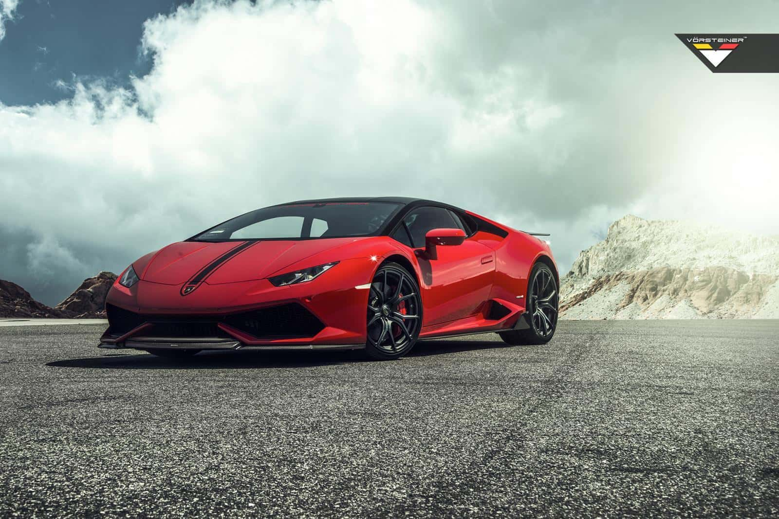 Lamborghini Huracan Verona Edizione