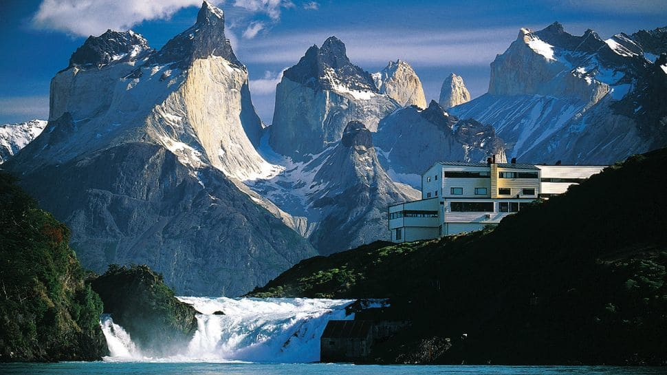 The All Inclusive Explora Patagonia Luxury Hotel Has Got