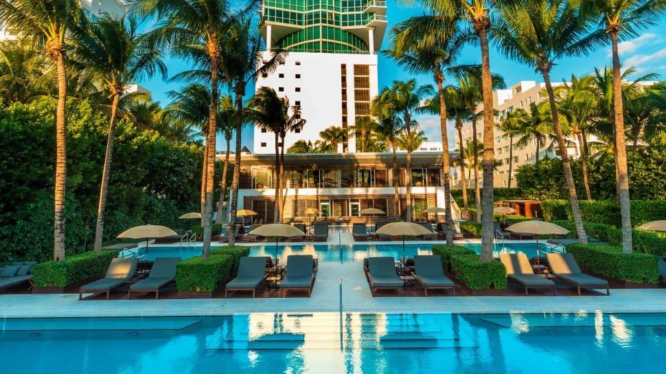 Hallandale Beach Hotel Deals