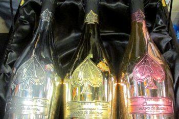 Armand de Brignac unveils its most-expensive limited edition champagne