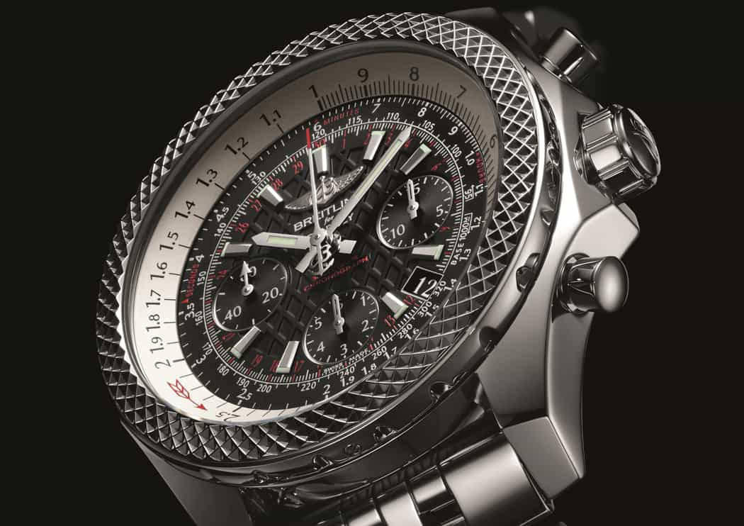 The New Breitling Bentley B06 S Chronograph Is Sublime