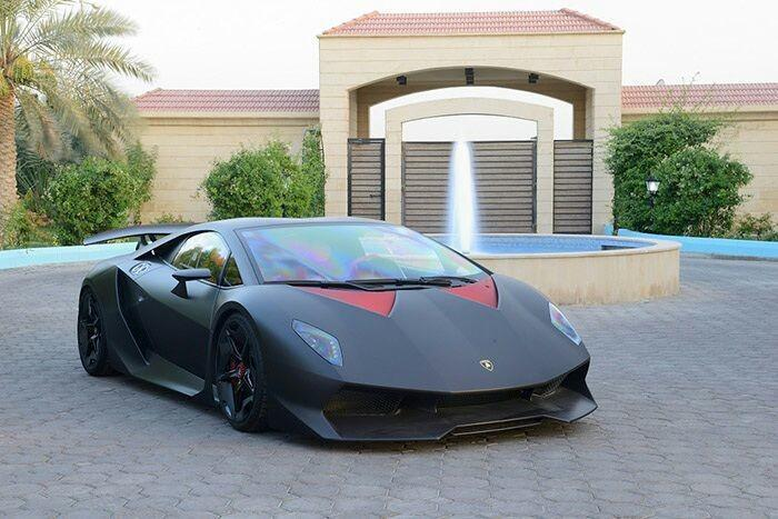 This Lamborghini Sesto Elemento Could Be Yours For 3 Million