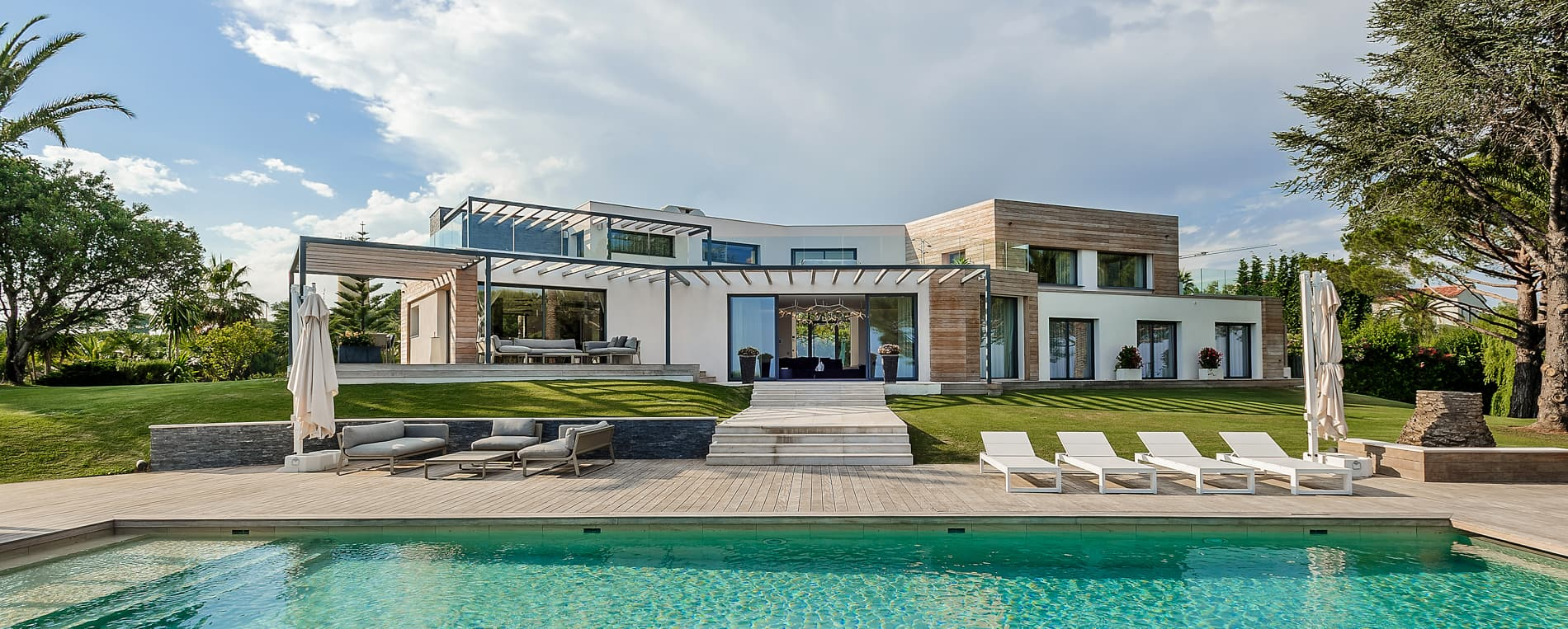 Villa France Valauris