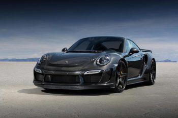 Porsche-991-GTR-Carbon-Edition-1