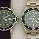 Rolex Oyster Perpetual Submariner 3