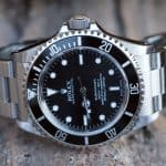 Rolex Oyster Perpetual Submariner 6
