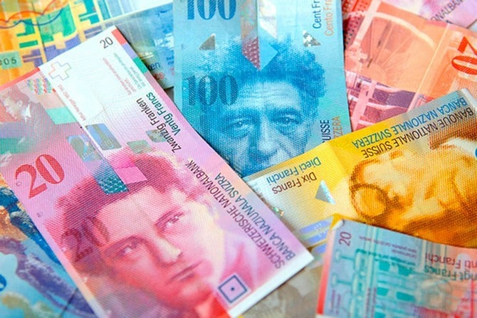 The most expensive currencies in the world today 00008