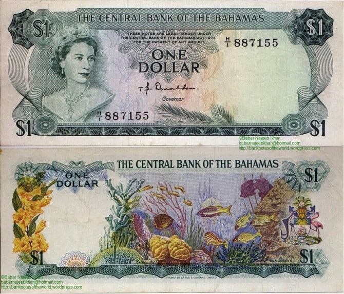 The most expensive currency in the world today 9 bahamian dollar publicscrutiny Images