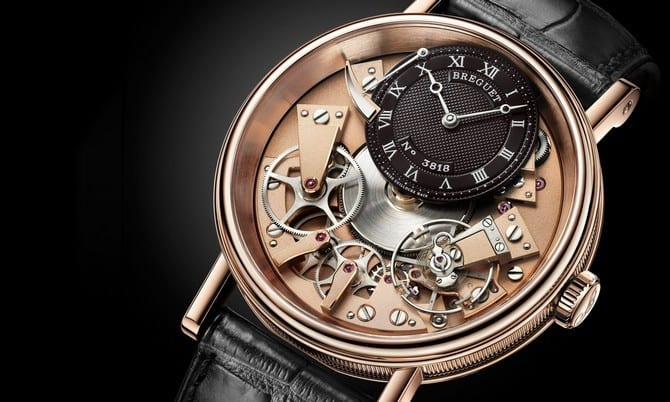 Most Expensive Watch In The World With Price >> The 10 Most Expensive Watch Brands in the World