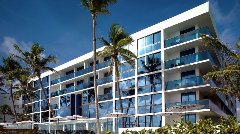 Tideline Ocean Resort