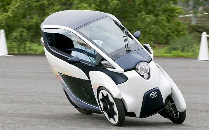 The 10 Most Amazing Futuristic Cars We Could Be Driving
