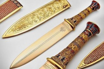 Top ten highest priced knives in the world 00001