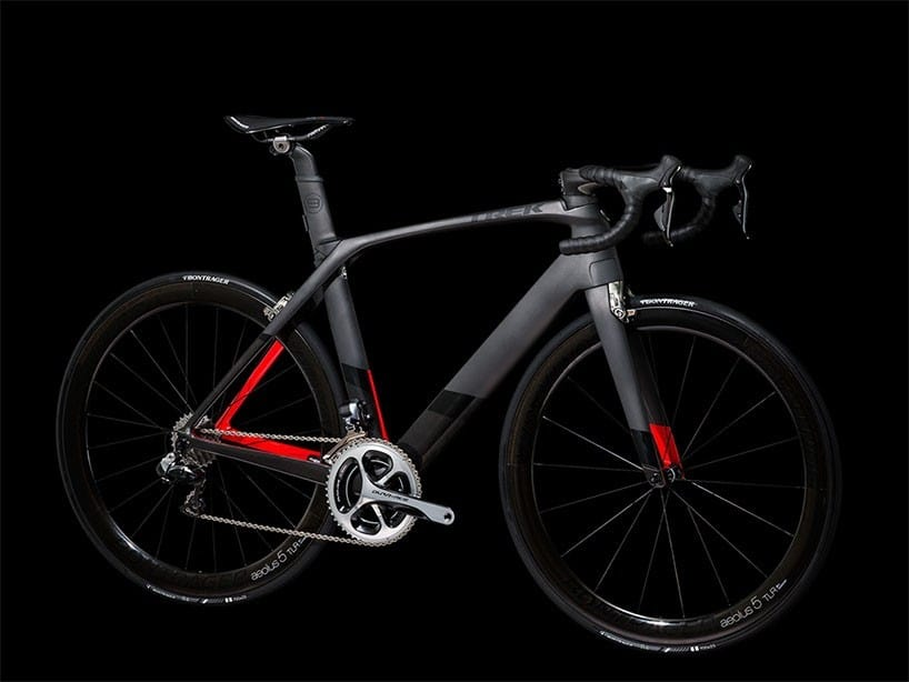 9745a707090 Feel Like A Champion With The Amazing Trek Madone 9