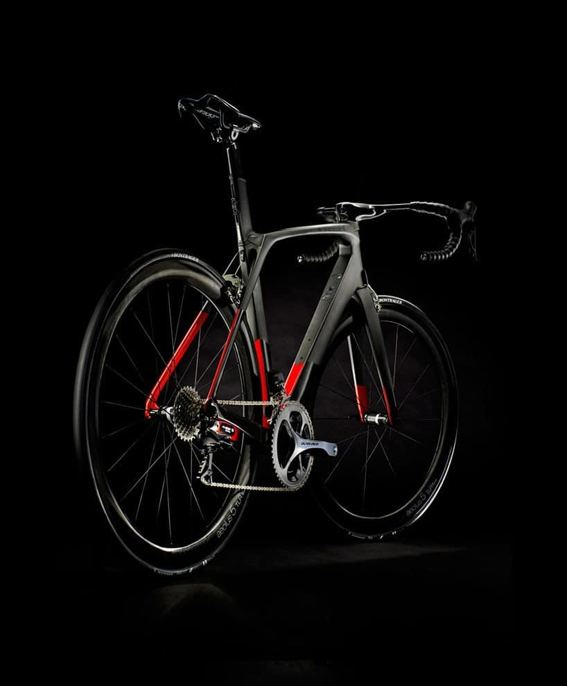 Feel Like A Champion With The Amazing Trek Madone 9