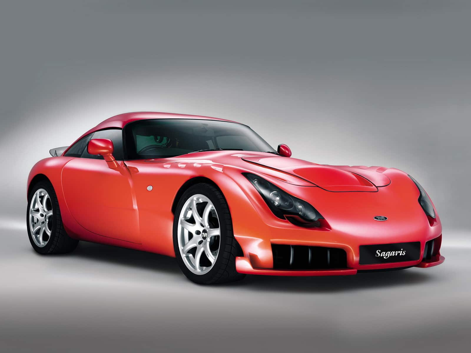 Tvr Now Accepts Deposits For Its New 2017 Sports Car