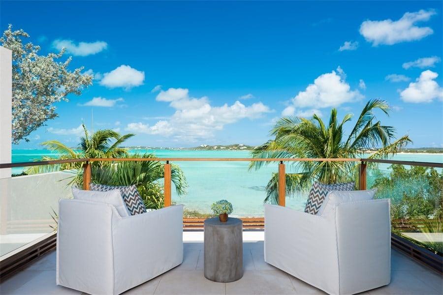 Caicos Paradise
