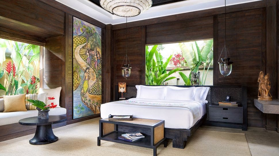 Mandapa Ritz-Carlton Reserve