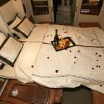 Top Ten Most Luxurious Airline Cabins 00001
