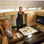 Top Ten Most Luxurious Airline Cabins 00002