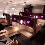 Top Ten Most Luxurious Airline Cabins 00005