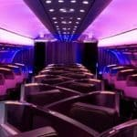 Top Ten Most Luxurious Airline Cabins 00006