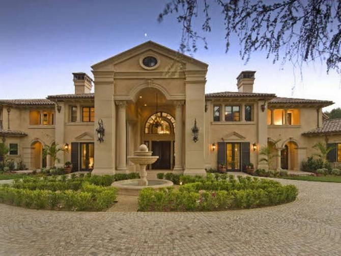 Adrian Beltre house