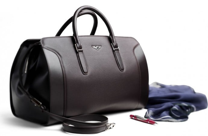 Bentley Lifestyle collection
