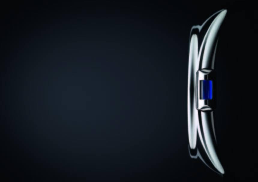 Clé de Cartier Mysterious Hour