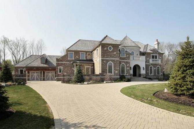 Devin Hester house