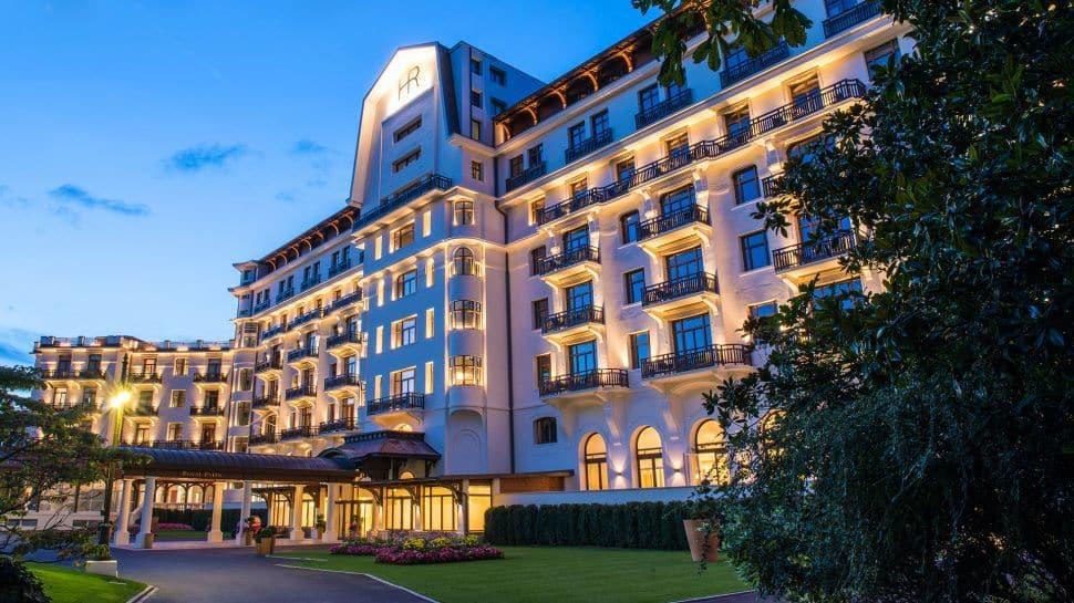 Hotel Royal får ny bistro: Mere plads og lavere priser