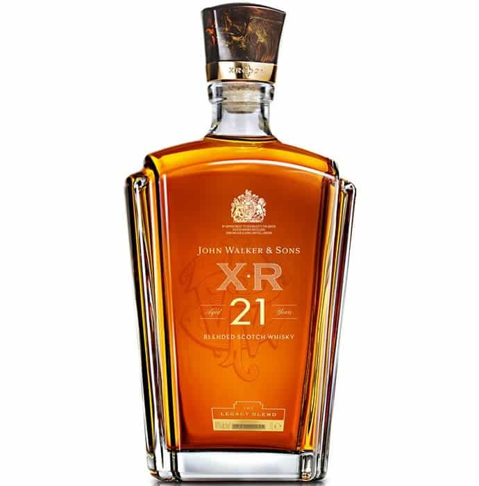 John Walker and sons XR 21 Year Old