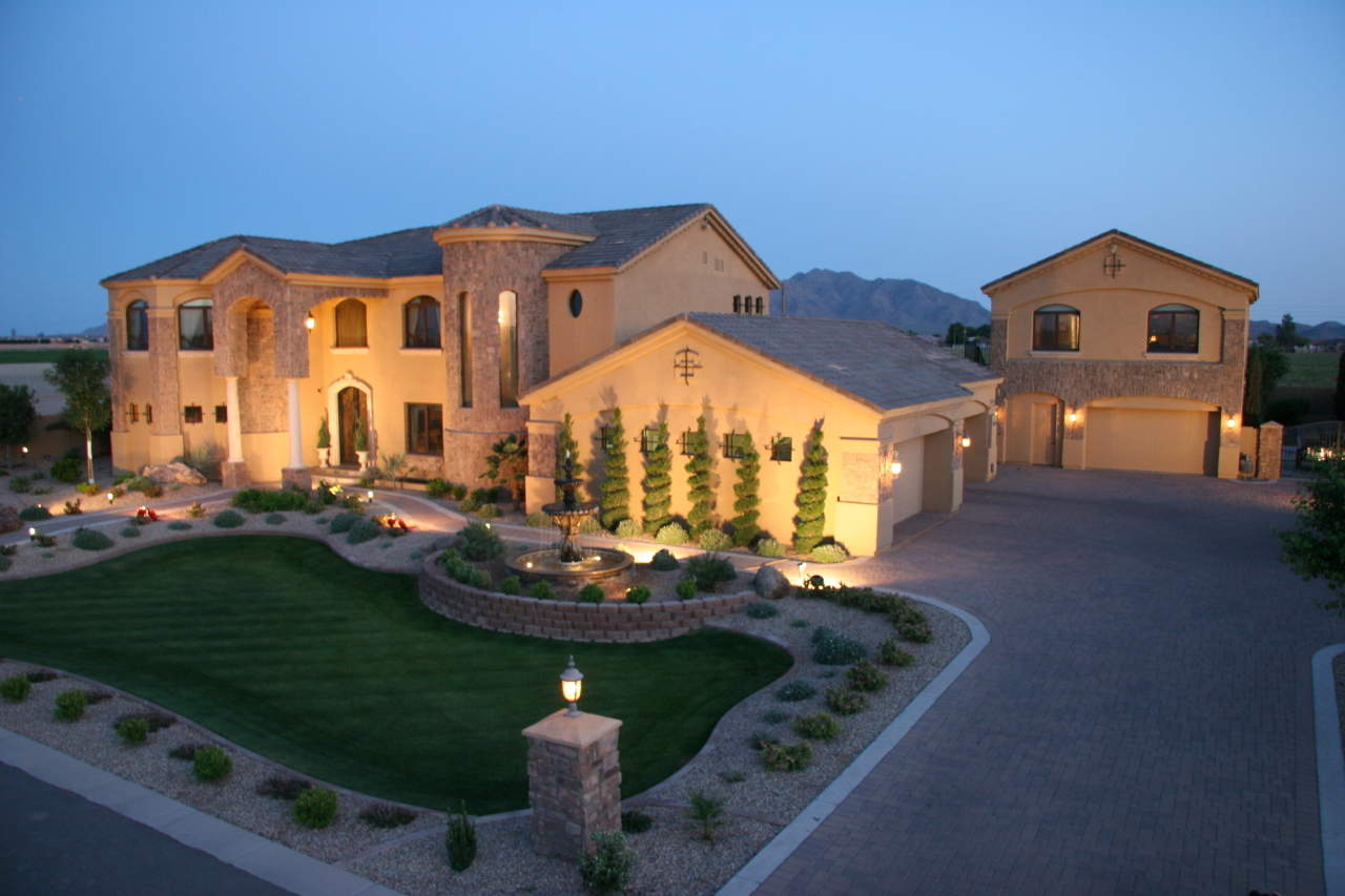 the 15 most incredible homes owned by nfl players