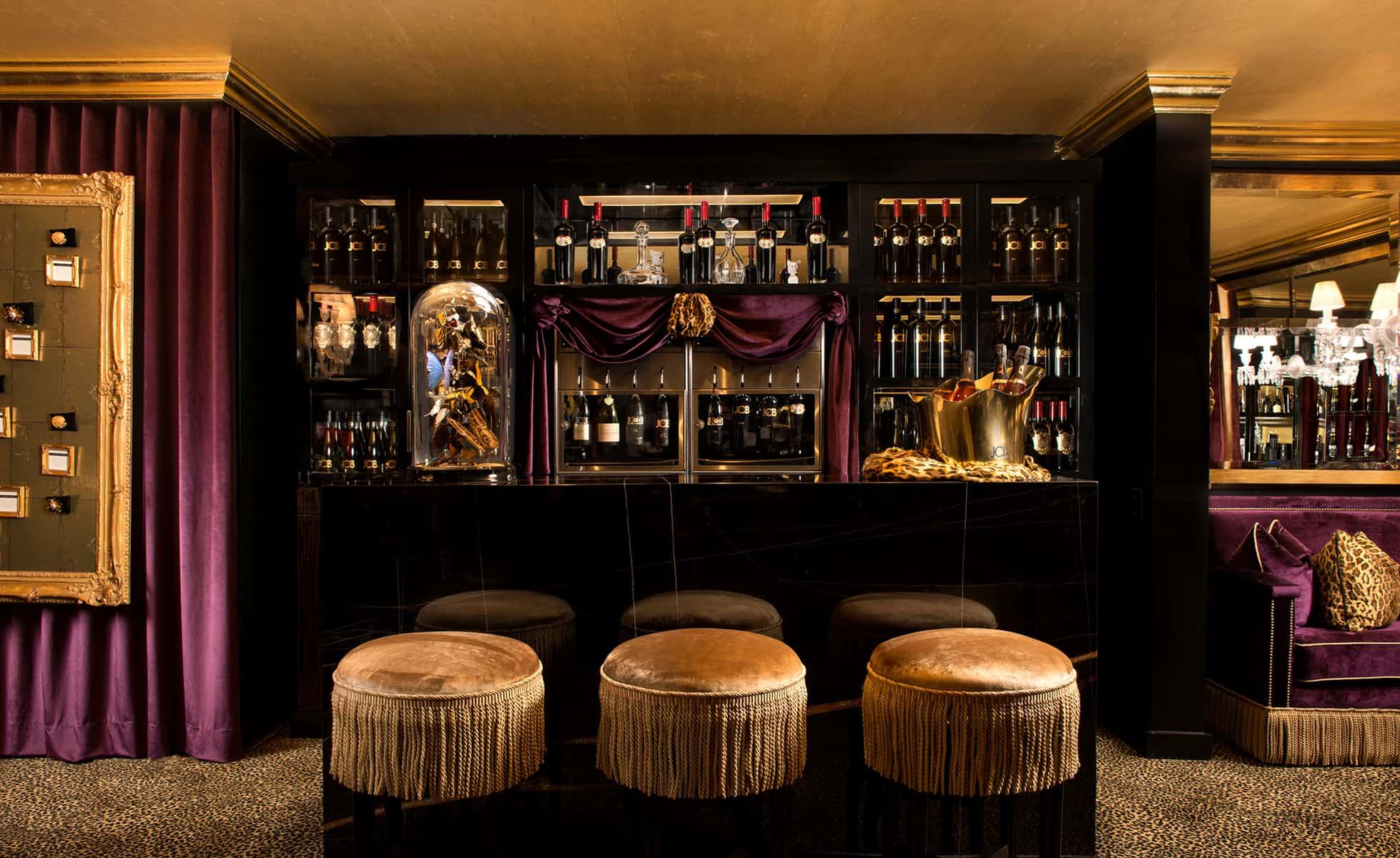 JCB Tasting Lounge