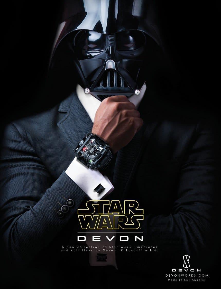 Devon Star Wars