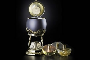 World's most expensive perfume, The Royalé Dream makes it debut at the Singapore Grand Prix 2015