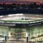 Top ten most expensive sports stadiums in the world 0001