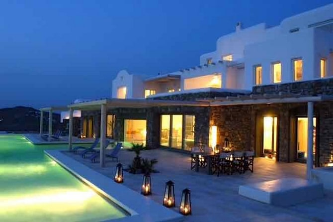 Villa Calia