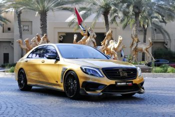 BRABUS-Rocket-900-Desert-Gold-Edition-1