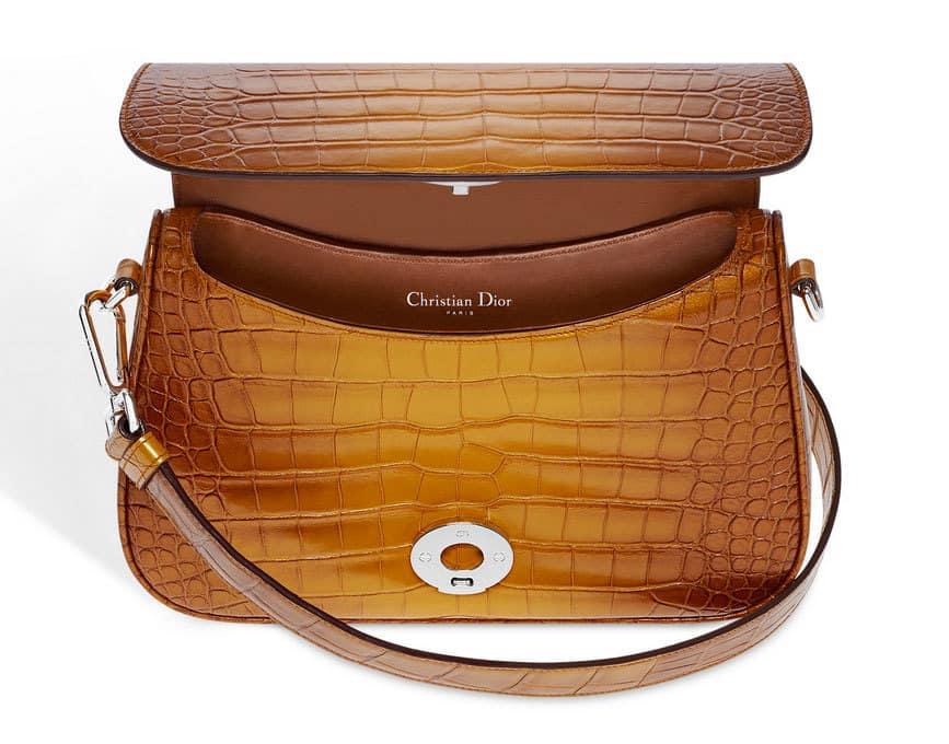 Christian Dior Dune Bag