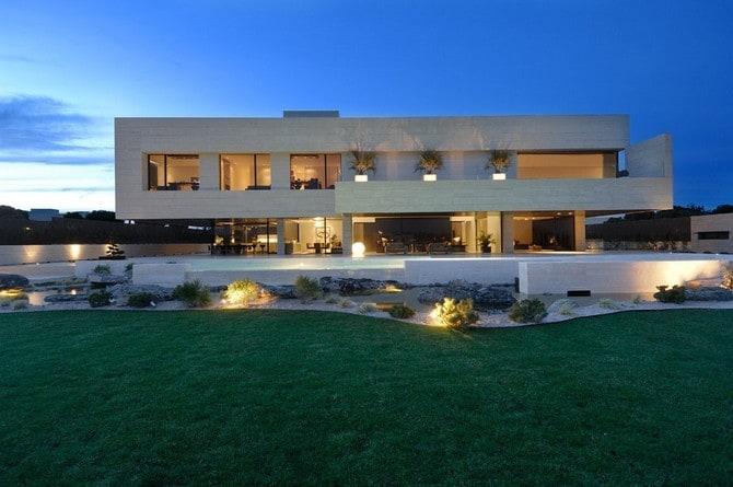 Cristiano Ronaldo House 1