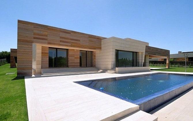 Garteh Bale House