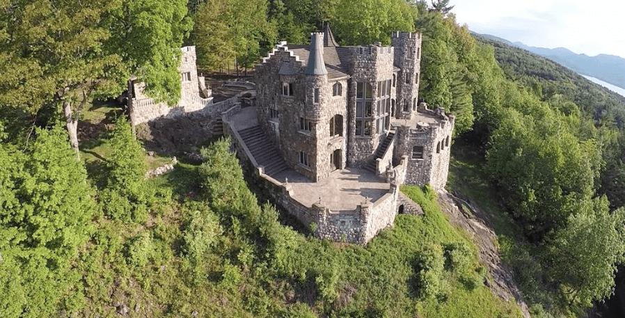 Highlands Castle