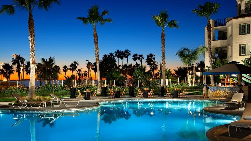 Hyatt Regency Huntington Beach Resort