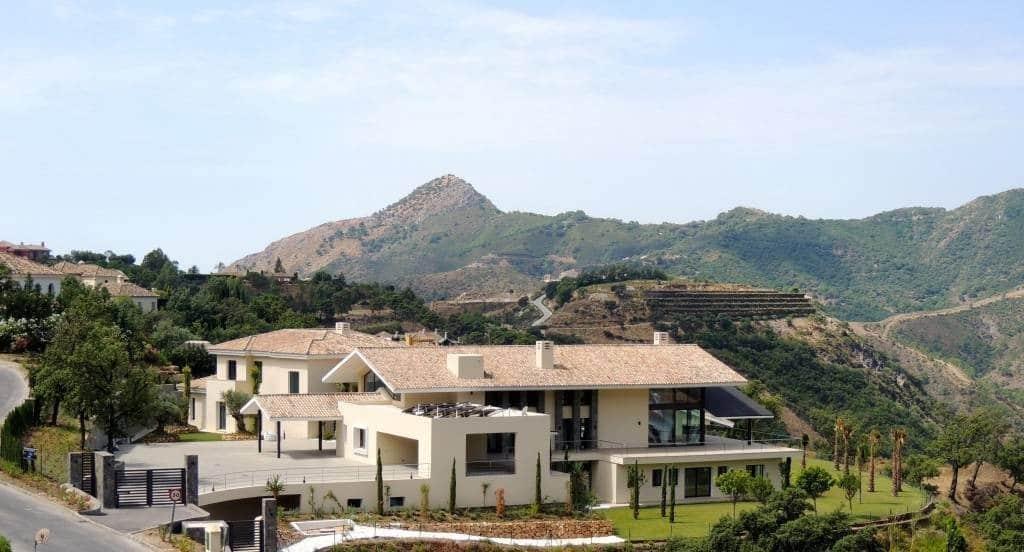 La Zagaleta Villa