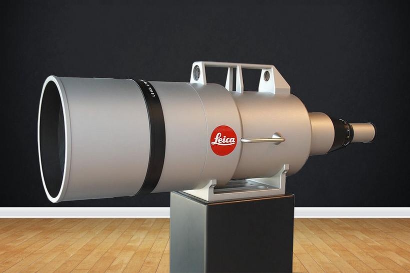 Leica 1600mm f/5.6
