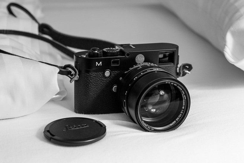 Leica 50mm f/.95