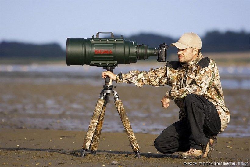 Sigma 200-500mm f/2.8 APO EX DG
