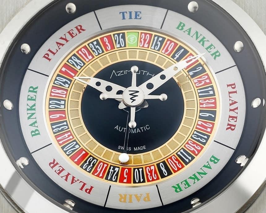 Azimuth King Casino